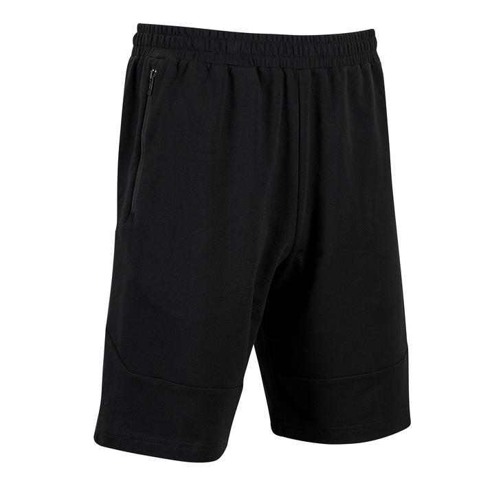 Short Puma Hombre negro