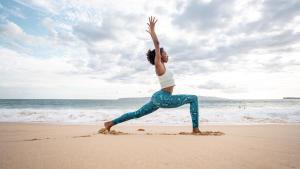 2020迪卡儂瑜珈新品