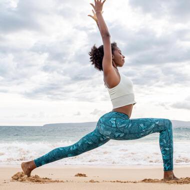 Yoga vormen