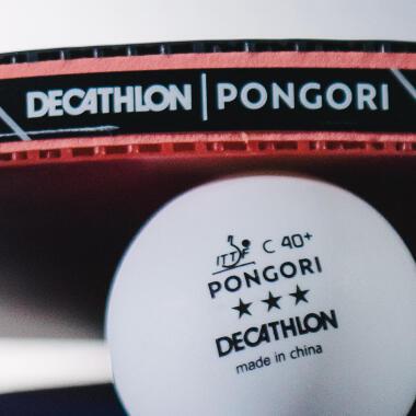 Come scegliere una racchetta da ping pong | DECATHLON