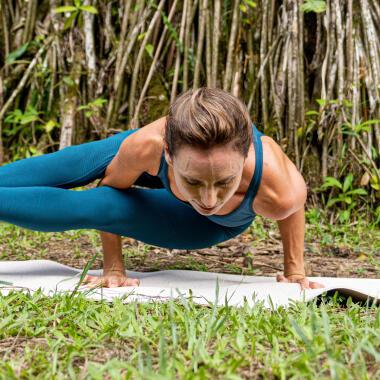 Deze yoga props zijn onmisbaar