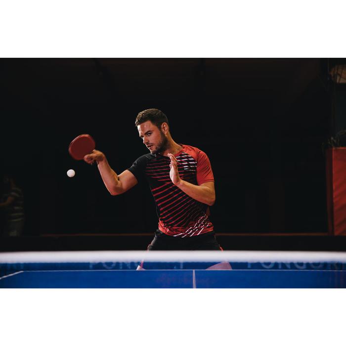 Club Table Tennis Bat TTR 930 All+ & Cover