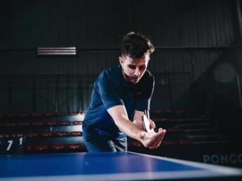 tennis de table ping pong