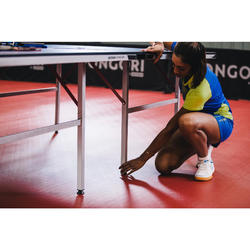 TABLE DE TENNIS DE TABLE TTT 100