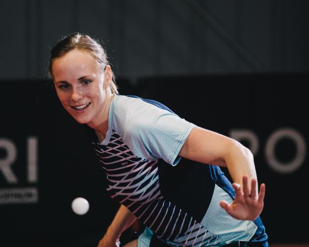 tennis de table ping pong règles