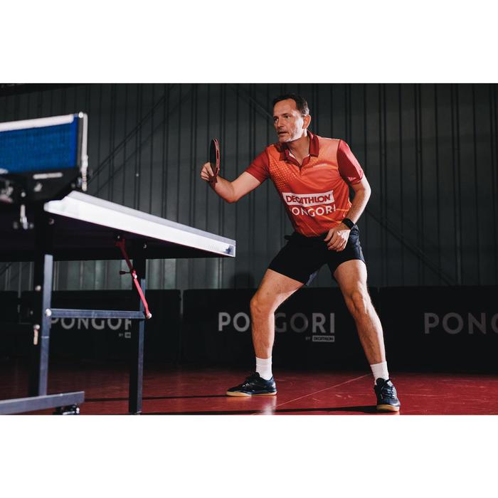CALÇADO DE PING PONG TTS 900 PRETO