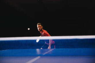 tennistavolo, pingpong, ping pong banner