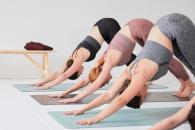teaser yoga souplesse