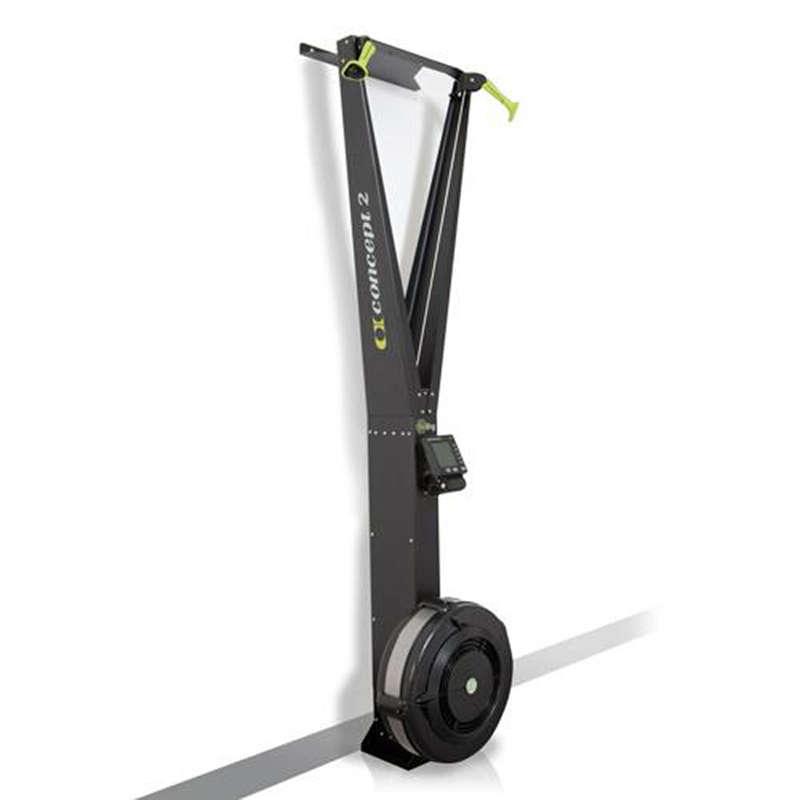 FITNESZ EVEZ#PAD Fitneszgépek - Sí ergométer SKIERG CONCEPT2  NO BRAND - Alakformálás