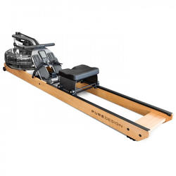 Rameur bois avec résistance à eau VR2
