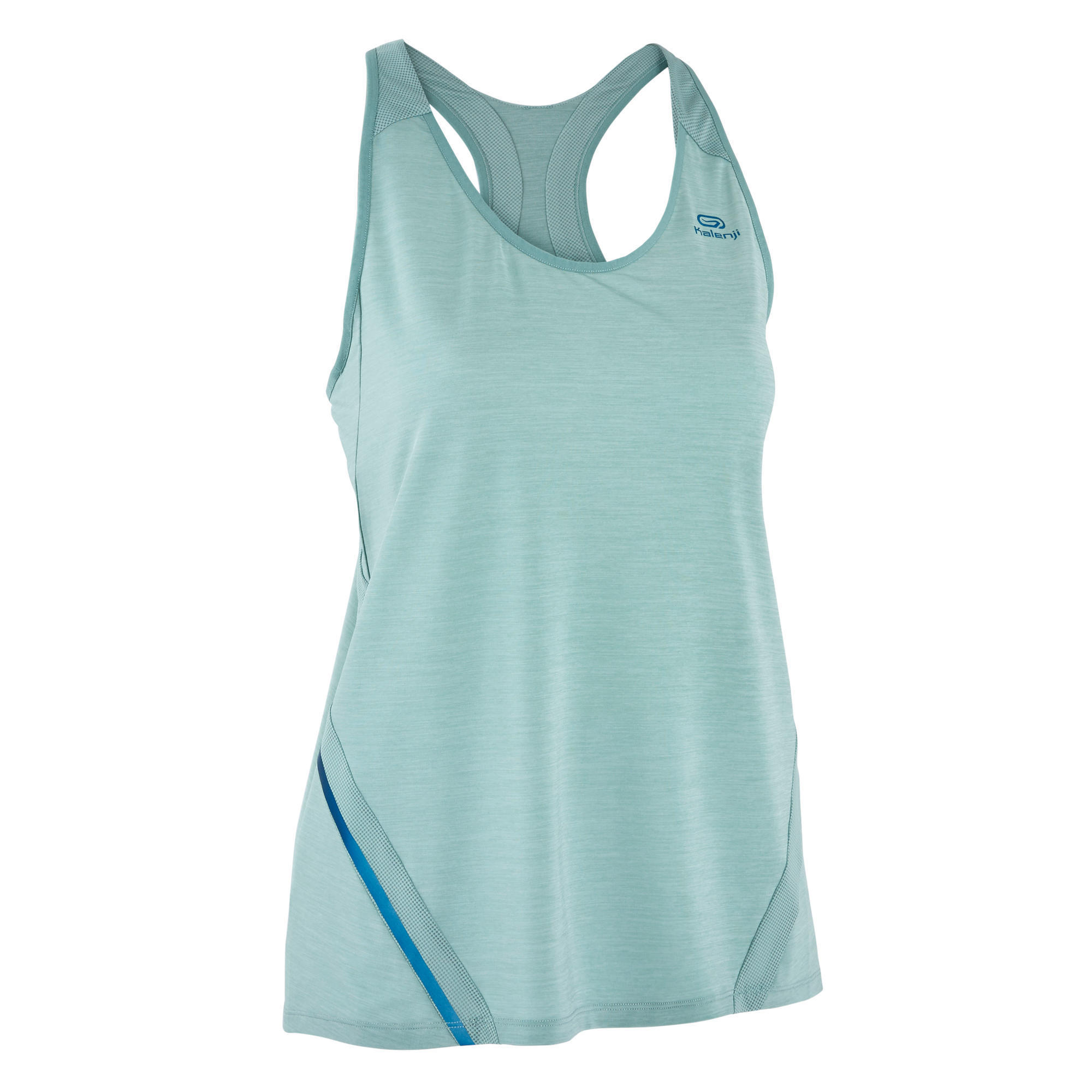 Lauftop Run Light Damen | Sportbekleidung > Sporttops | Kalenji