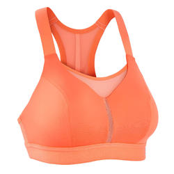 Hardloopbeha Comfort oranje