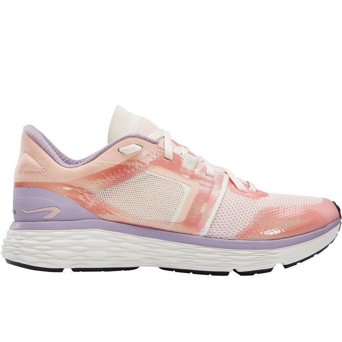 Women's Run Comfort Shoe - purple