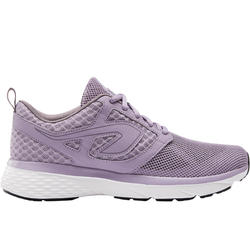 RUN SUPPORT BREATHE WOMEN'S RUNNING SHOES - LAVENDER