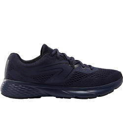 RUN SUPPORT MEN'S RUNNING SHOES - DARK BLUE