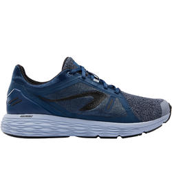 RUN COMFORT MEN'S JOGGING SHOES - BLUE