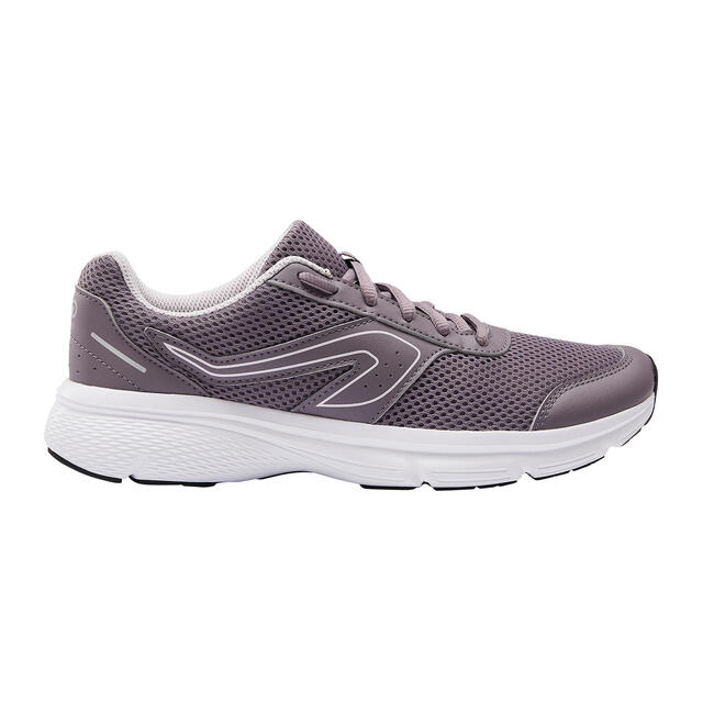 CUSHION WOMEN'S JOGGING SHOES - GREY