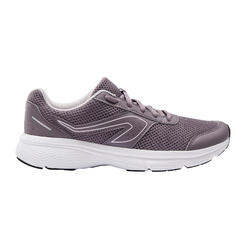 Hardloopschoenen voor dames Run Cushion grijs