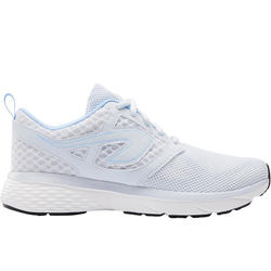 RUN SUPPORT BREATHE WOMEN'S RUNNING SHOES - BLUE