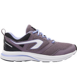 ACTIVE WOMEN'S JOGGING SHOES - GREY