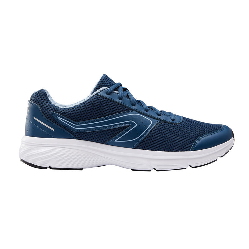 TENIS DE RUNNING HOMBRE RUN CUSHION NEW AZUL