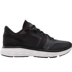 Hardloopschoenen voor dames Comfort zwart