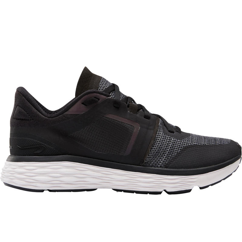 Run Confort Women's Running Shoes - Black