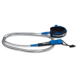 RECHTE LEASH VOOR SUPBOARD BIC STANDARD 9 FEET (2,75 m)