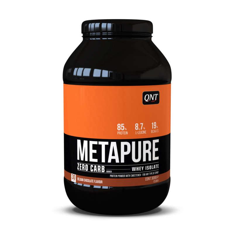 ПРОТЕИНЫ, БИОЛОГИЧ АКТИВ ДОБАВКИ Спортивное питание - RU QNT Metapure Belg Choco QNT - Спортивное питание