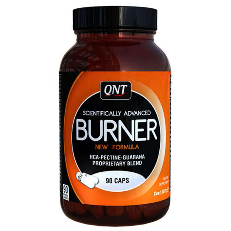 ПРОТЕИНЫ, БИОЛОГИЧ АКТИВ ДОБАВКИ Спортивное питание - RU QNT Burner QNT - Спортивное питание