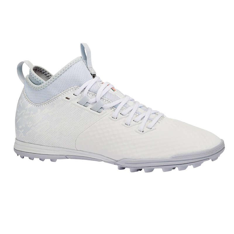 Cipő kemény talajra Sportcipők - Futballcipő Agility 900 HG Mid KIPSTA - Cipő