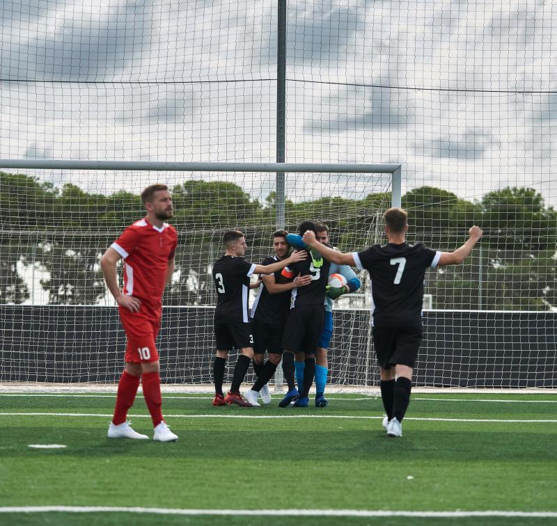 4 conseils pour arrêter un penalty au football