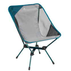 CAMPING CHAIR - MH500 - FOLDABLE - 1 PERSON
