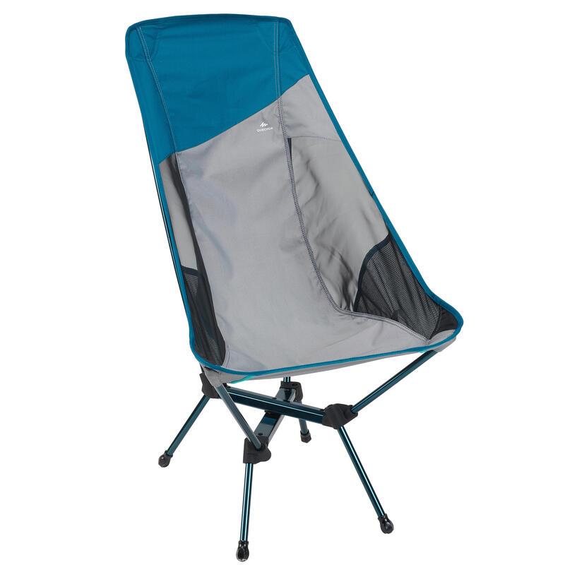 Kamp Sandalyesi ve Taburesi