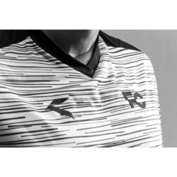 Camiseta Fútbol Fast Collection adulto Visitante