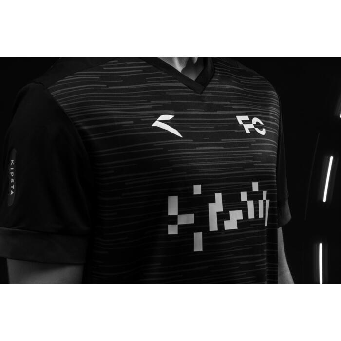 Camiseta Fútbol Fast Collection adulto Local