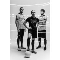 Short de football Fast Collection
