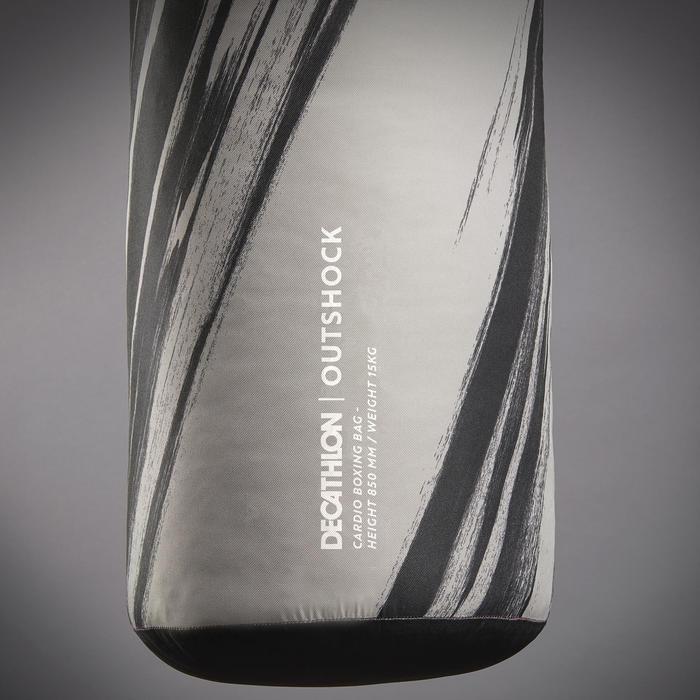 Nieuw Set voor cardioboksen: Bokszak + zakhandschoenen + springtouw