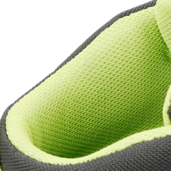 Chaussures de randonnée enfant Forclaz 500 Mid imperméables - 179514