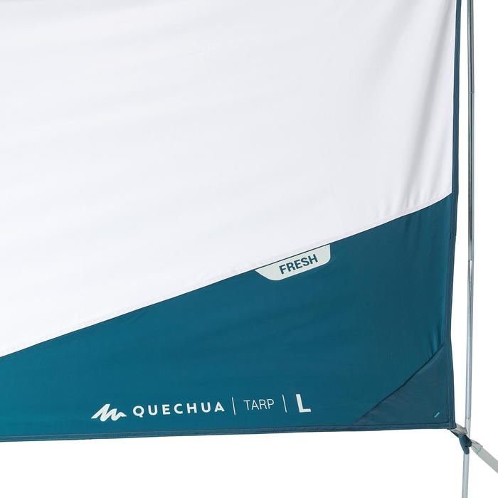 Multifunctionele kampeertarp Fresh