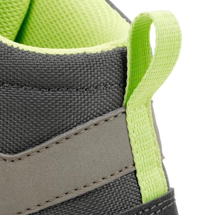 Chaussures de randonnée enfant Forclaz 500 Mid imperméables - 179518