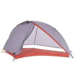 Bodenplane ultralight für Zelt Trek 900 1 Person orange