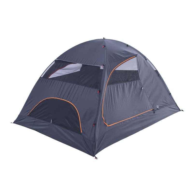 PIESE SEPARATE CORTURI TREKKING Drumetie, Trekking - Cameră cort TREK 500 3P  FORCLAZ - Camping