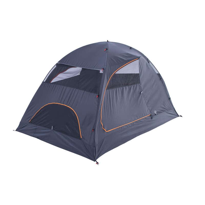 PIESE SEPARATE CORTURI TREKKING Drumetie, Trekking - Cameră cort TREK 500 2P FORCLAZ - Camping
