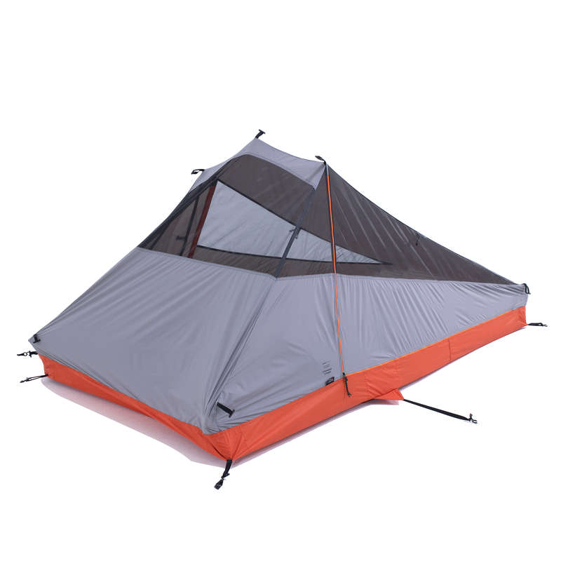 PIESE SEPARATE CORTURI TREKKING Drumetie, Trekking - Cameră cort TREK 900 UL 2P FORCLAZ - Camping