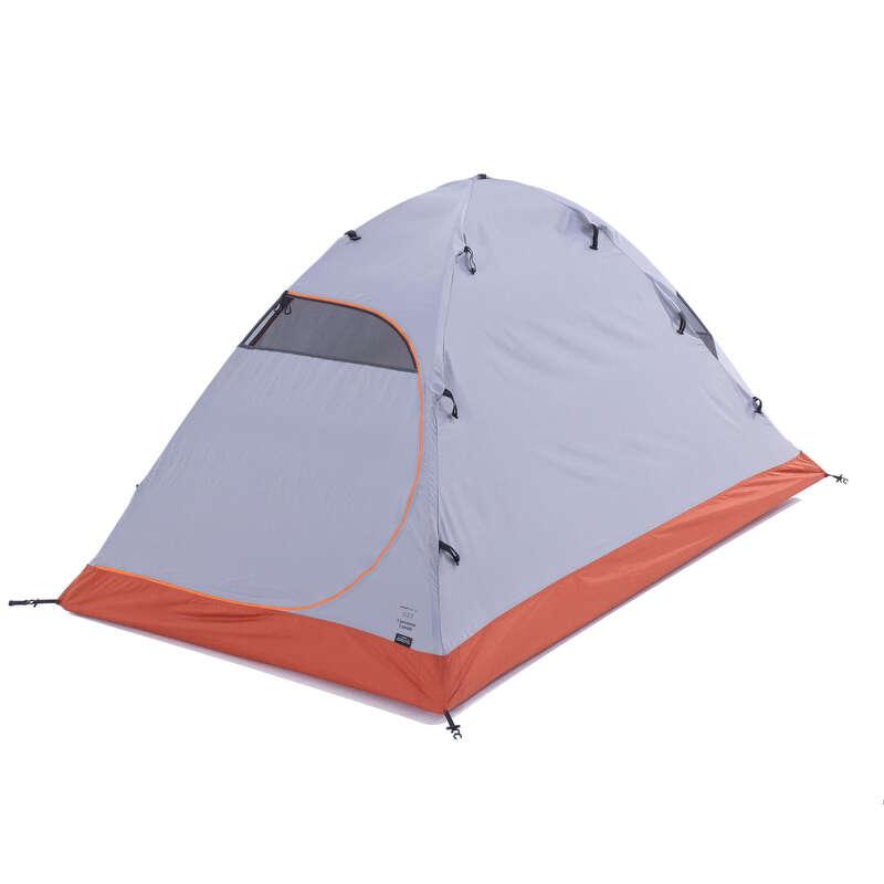 PIESE SEPARATE CORTURI TREKKING Drumetie, Trekking - Cameră cort TREK 100 2P FORCLAZ - Camping