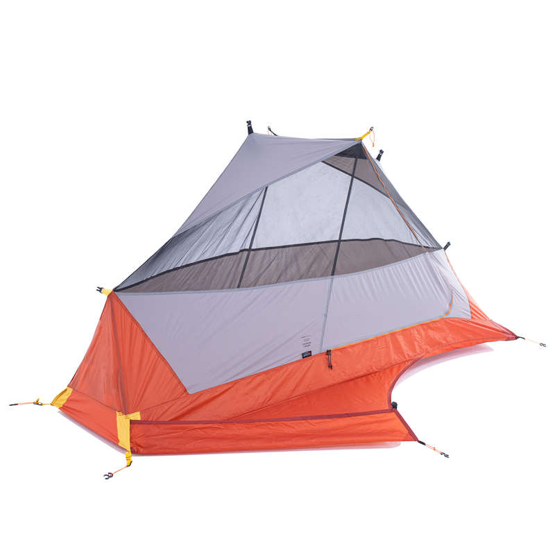 PIESE SEPARATE CORTURI TREKKING Drumetie, Trekking - Cameră cort TREK 900 1P FORCLAZ - Camping