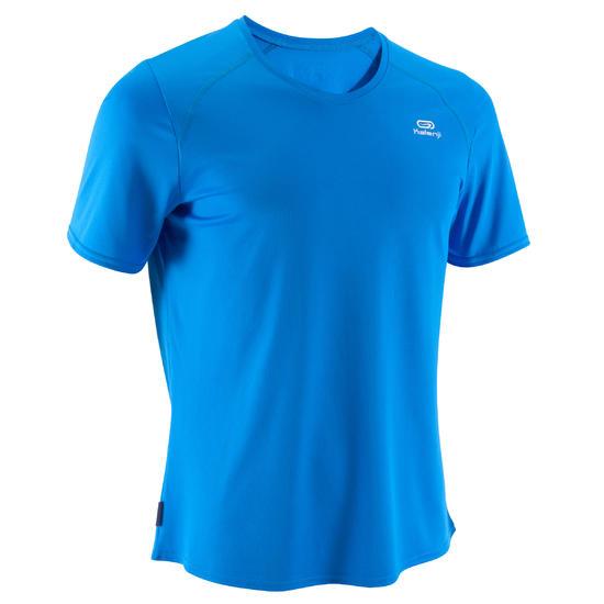 Heren T-shirt Run Dry voor hardlopen - 179534