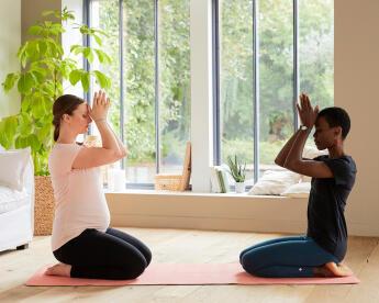 reprendre le sport après accouchement