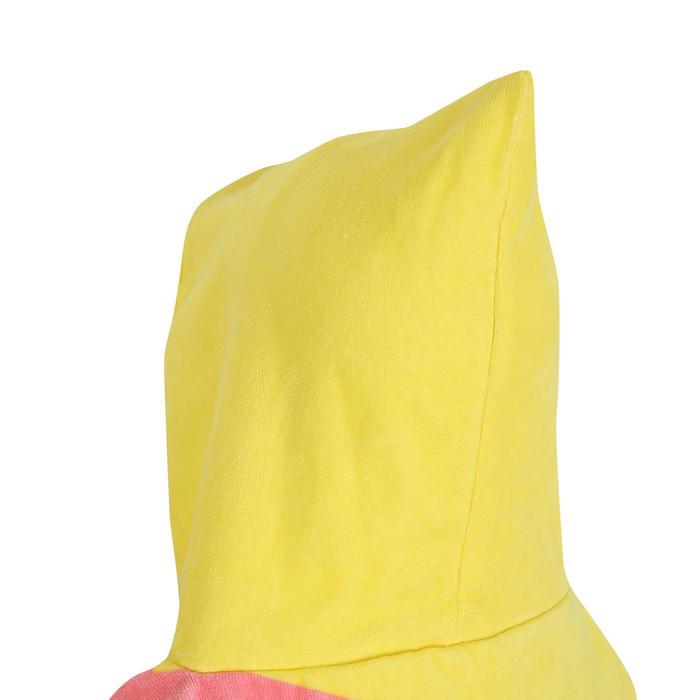 小型毛巾衣500-人魚款